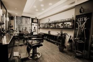 Barb\'Hair shop, barbier et salon de coiffure homme à Cannes.